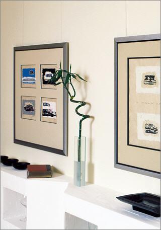 bilder arrangieren und richtig im raum platzieren iii. Black Bedroom Furniture Sets. Home Design Ideas