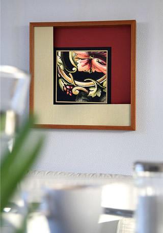 goldener schnitt und die richtige farbe beim passepartout rahmen shopper s bilderrahmen. Black Bedroom Furniture Sets. Home Design Ideas