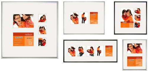 Große Auswahl an Fotogalerien von Nielsen-Design: natürlich im Rahmen-Shop.de