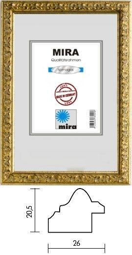 Mira Bilderrahmen bei Rahmen-Shop.de
