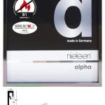 Nielsen Brandschutzbilderrahmen
