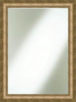 Golderner Barockspiegelrahmen