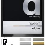 Nielsen Alpha Magnetrahmen