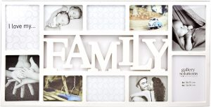 Collagerahmen family