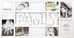 Collagerahmen family