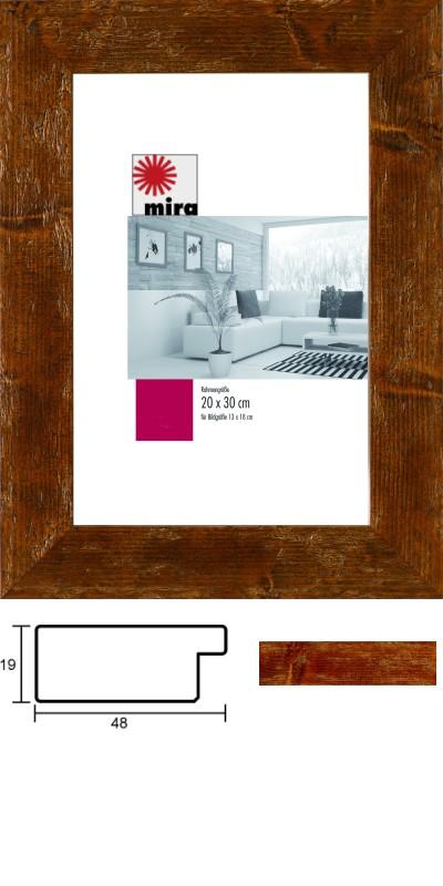 Rustikale Bilderrahmen im Rahmen-Shop.de