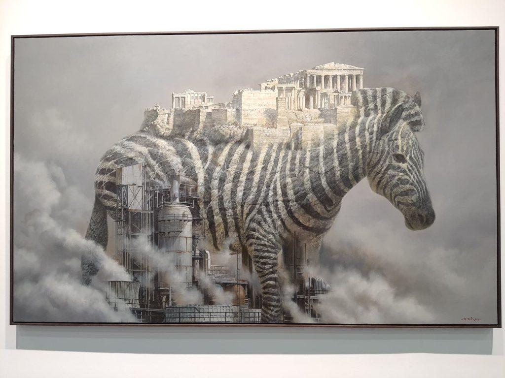 Taipei Art 2020